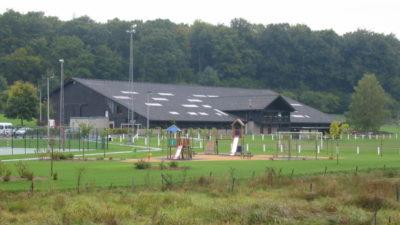 Centre Sportif de la Hulle